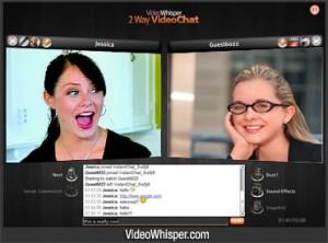Video Calls Site Script